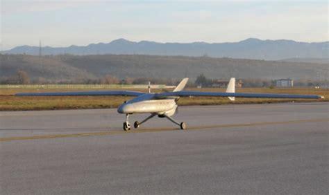 bureau evo fly leonardo finmeccanica s falco evo uas picked by two