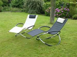 Fauteuil Relax Jardin : jardin fauteuil relax design confortable qu 39 un transat ~ Nature-et-papiers.com Idées de Décoration