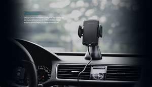 Handyhalterung Auto Wireless Charging : 10w fast charge wireless car charger ~ Kayakingforconservation.com Haus und Dekorationen
