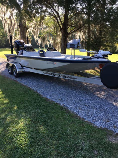 Dual Console Aluminum Fishing Boats by 2016 American 22 Semi V Dual Console Aluminum Bass Bay
