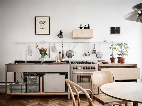 vipp cuisine this look smart storage in a kitchen