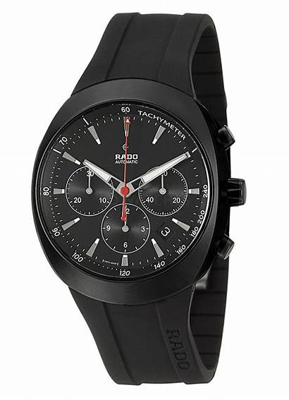 Rado Diastar Edition Chronograph Limited Automatic Watches