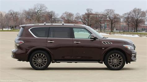 2019 Infiniti Qx80 Limited Price And Release Date Best
