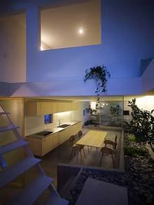 House, In, Moriyama, Nagoya, Residence, Japan