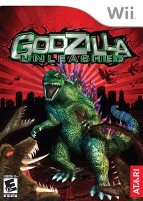 It contained over twenty kaiju and mechas the game added various mechanics to spice up the typical fighting action, like the ability to free roam the city, use items like cars and radio antennae as. Godzilla: Unleashed | Gojipedia | Fandom powered by Wikia