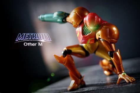Figma Samus Aran Metroid Other M Love The Metroid