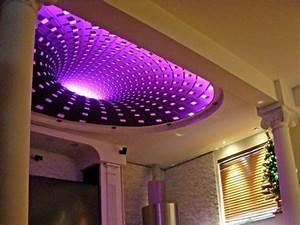 Wand Mit Indirekter Beleuchtung : indirekte beleuchtung ~ Sanjose-hotels-ca.com Haus und Dekorationen
