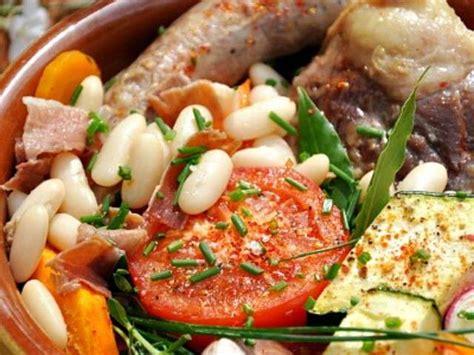 cuisine doria recettes de cassoulet de la cuisine de doria