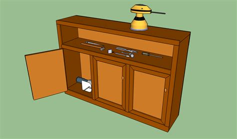 how to build a cabinet garage workbench plans cabinets table for breakfast