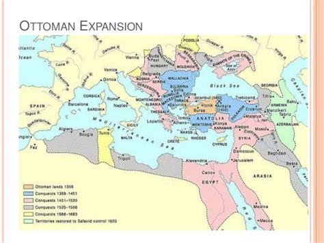 Ottoman Empire 1400 by The Ottoman Empire