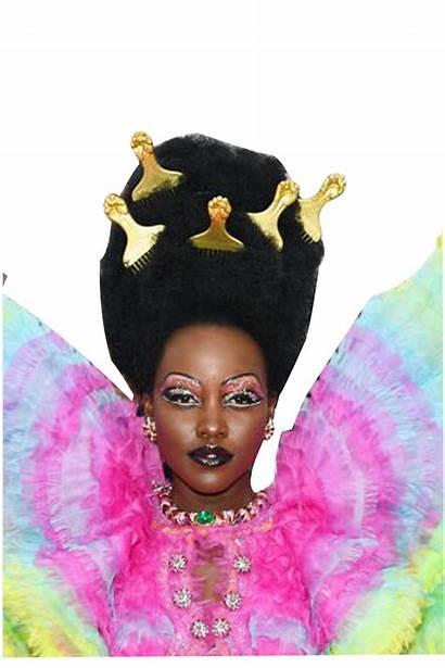 Makeup Dkoding Lifestyle Daring Funky Gala Met