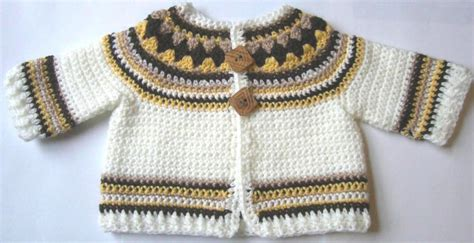 how to crochet a sweater boys crochet sweater pattern how to crochet