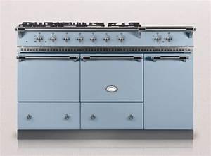 Piano De Cuisson Lacanche : le piano de cuisson lacanche cluny 1400d classique ~ Melissatoandfro.com Idées de Décoration