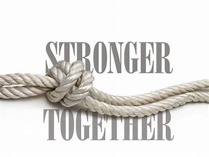 Stronger Together Quotes Become Philippians Drawing Strong
