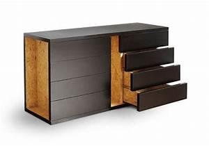 meuble bas osb et medium noir beds pinterest With meuble osb