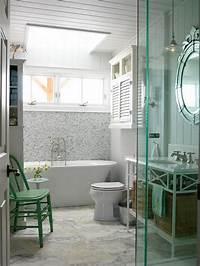 sarah richardson bathroom Tour Sarah Richardson's Beautiful Island Summer House