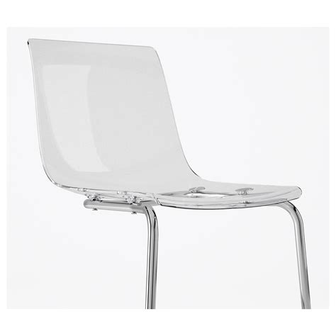 ikea clear ghost chair 100 ikea clear lucite chairs bjursta bernhard table