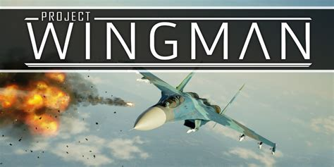 Project Wingman Details Story Mode   Game Rant