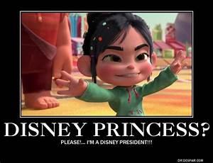 Disney Princess? | Demotivational Posters | Know Your Meme