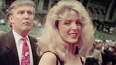 trump donald flowers gennifer john barron ct clinton bill affair infidelity his did pose history chicago