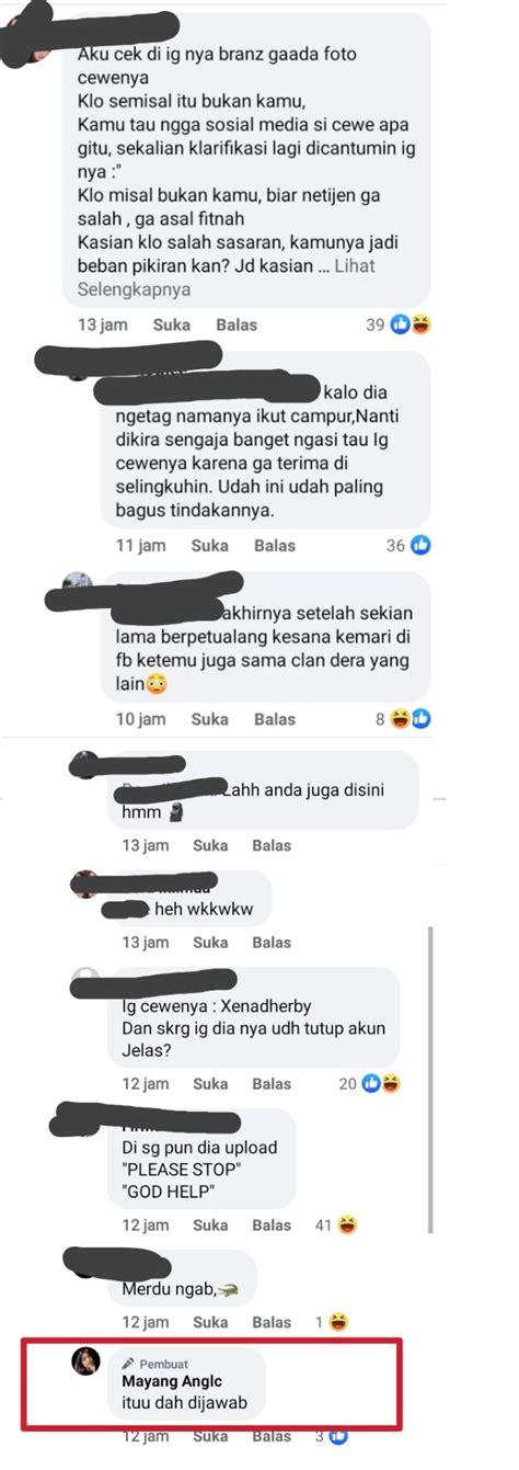Seperti kita ketahui sebagai hyper carry bigetron alpha, btr. Profil Xena Dherby Dikabarkan Pacar BTR Branz Sekarang, Cek Fakta atau Hoaks - Metro Lampung ...