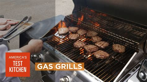 Equipment Review Best Gas Grills Under $500 & Our Testing