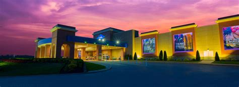 Erie Casino  Horse Racing & Gaming  Presque Isle Downs