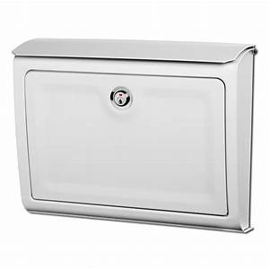 Shop Architectural Mailboxes Whitman 14-in x 10 7-in Metal