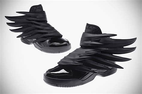 Latest Adidas And Jeremy Scott Collaboration Looks Like A