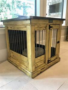 best 25 indoor dog rooms ideas on pinterest indoor dog With dog crate entry table