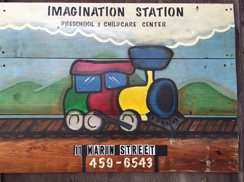 imagination station preschool and childcare child care 144 | o