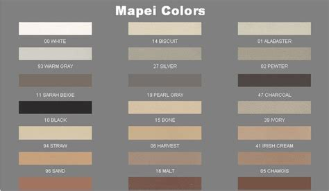 grout refresh colors mapei grout refresh reviews home design inspirations