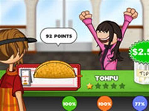jeux de cuisine de papa louie simulation guidejeux solutions et guides de jeux gratuits