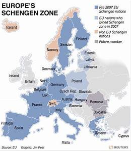 A Schengen collapse could cost the EU up to 1.4 trillion ...