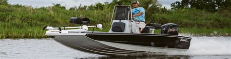 Excel Aluminum Fishing Boats by Excel Boats