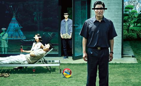 'Parasite' is unfettered fun—and proof that people still ...