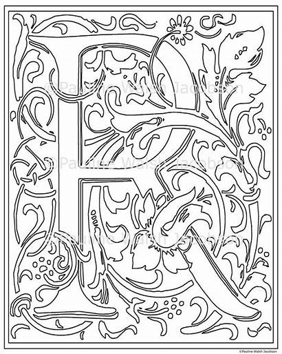 Coloring Adult Pages Decorative Graphic Visit