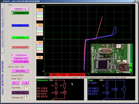 Fadosf Fault Detector For Electronic Cards Buy Car