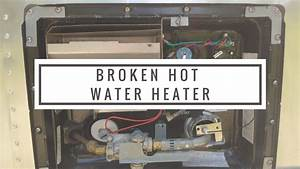 Atwood Rv Water Heater Troubleshooting Guide