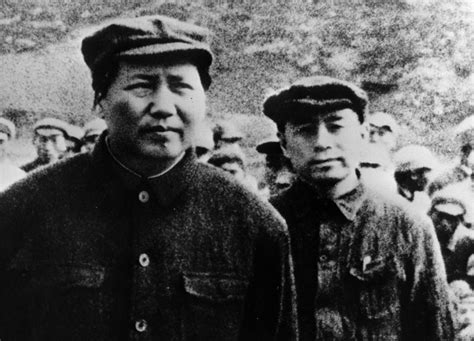 Today In History The Long March Of The Red Army In China