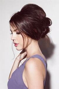 85 Stunning Bouffant Updo Hairstyles For This Christmas