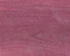 Purpleheart Imported Lumber MacBeath Hardwood