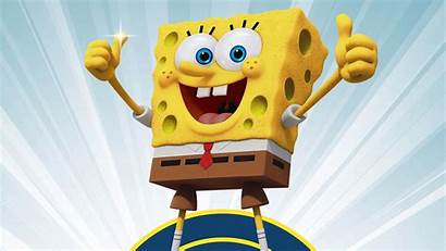 Spongebob Bob Esponja 4k Wallpapers Movie Painel