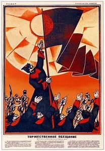 soviet propaganda posters   Soviet propaganda - the ...