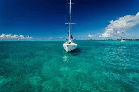insiders guide to sailing the british virgin islands on