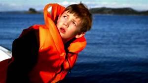 Wear your life jacket - YouTube  Wearing