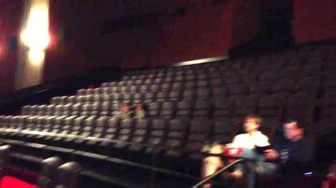 Oakley XD in the Cinemark - YouTube
