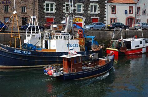 Scottish Fishing Boat Registration Numbers by Beblowe Ii Scottish Boats Gallery Trawlerpictures Net