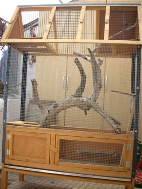 Cages Fait Maison