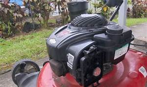 How To Drain Gas From Lawn Mower
